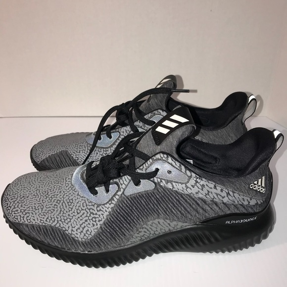 newest 3248b d5362 adidas Other - Adidas AlphaBounce HPC AME Size 8.5 Black DA9561